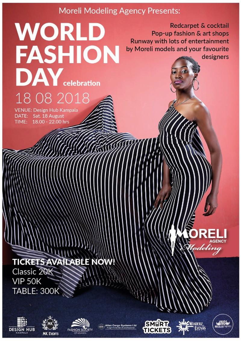 Smart Tickets World Fashion Day Simple Convenient